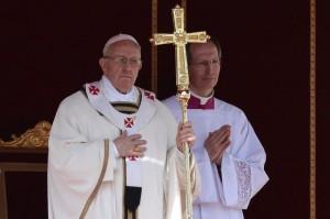 Imagen 14. Papa Francisco