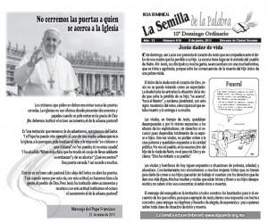 Semilla 616