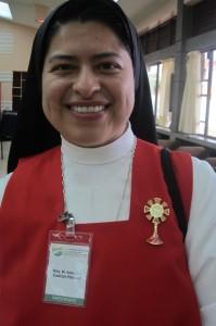 Ana Lilia de la Santísima Trinidad (Monja Adoratriz)