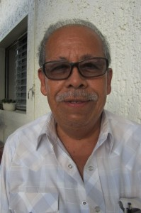 Armando Pérez Serafín (Parroquia de Zapotiltic)
