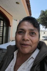 Coty Campos Solano (Parroquia de la Talpita, Tuxpan)