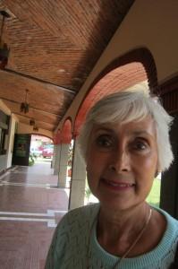 Delia Ramírez Galván (Parroquia de Tamazula)