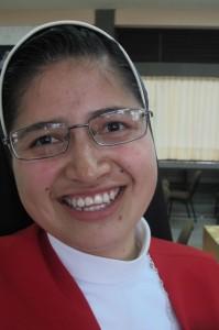 Josefina Bautista De la Cruz (Monja Adoratriz)
