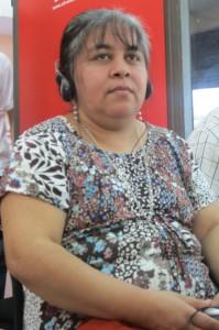 Lidia Carolina Robles Campos (Parroquia de San Gabriel)