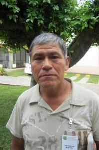 Luis Contreras de la Cruz (Parroquia de Atemajac)