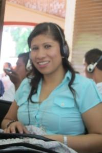 Martha Isabel Ponce Bernabe (Parroquia de San Gabriel)