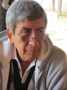 P. Rodrigo Estrada León (Parroquia de Alista)