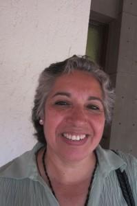 Teresa Cortés Barragán (Parroquia de Tamazula)