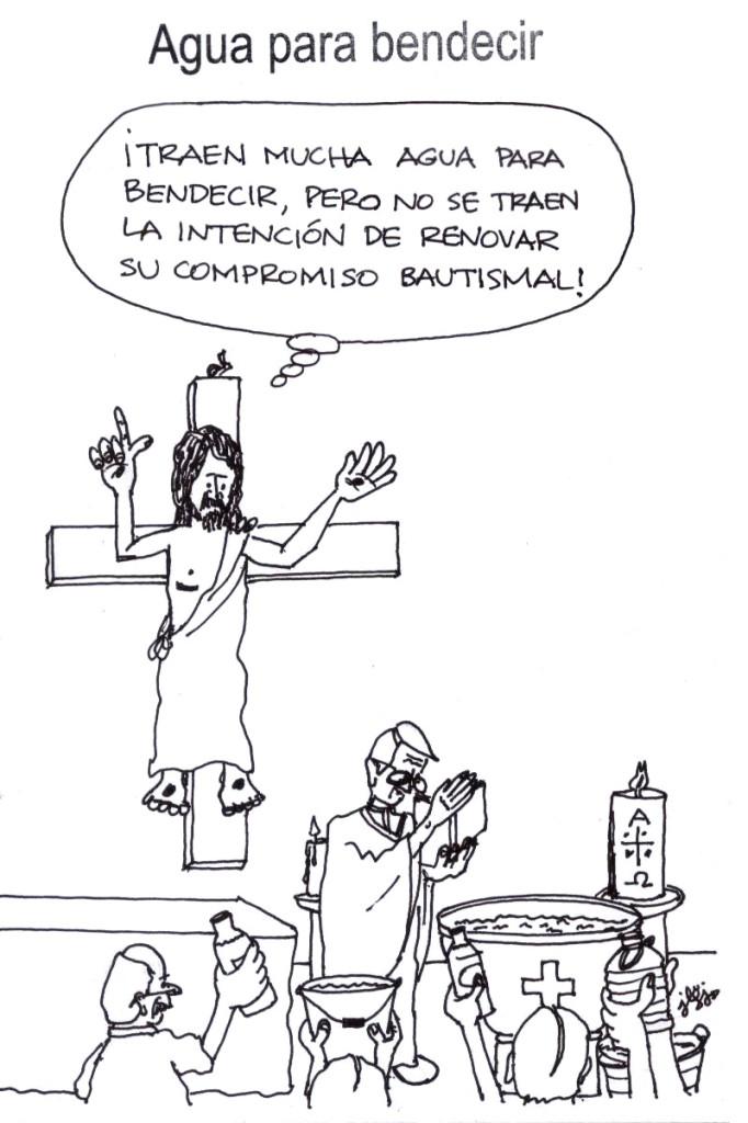 Vigilia Pascual B 15