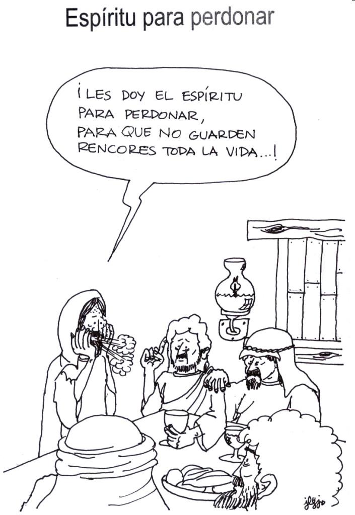 Pentecostés B 15