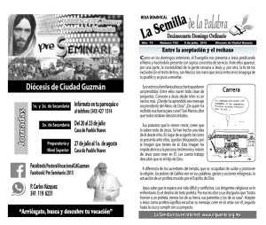 Semilla 722 5-07-141