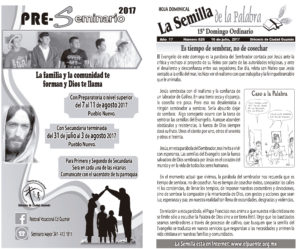Semilla 826 16-07-17