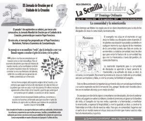 Semilla 834 10-09-17