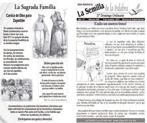 Semilla 838 8-10-17