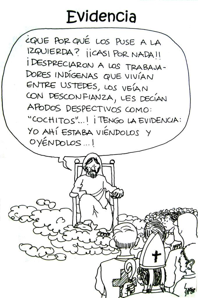 Cristo Rey A 17