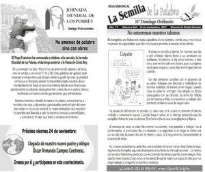 Semilla 844 19 -11- 2017
