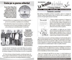Semilla 854 28 -01- 18