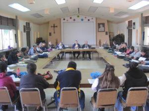 La evangelización, proceso que tiene que recomenzar constantemente desde Jesucristo (Foto J. Lorenzo Guzmán J.) (2)
