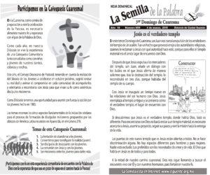 Semilla 859 4 -03- 18