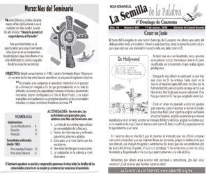 Semilla 860 11-03 -18
