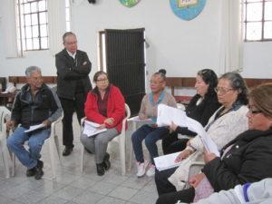 El Señor Obispo escuchó a las tres zonas (Foto J. Lorenzo Guzmán J.) (1)