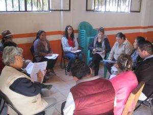 Encontrar a los jóvenes para acompañarlos es el desafío (Foto J. Lorenzo Guzmán J.) (4)