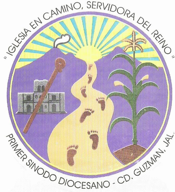 Logo Sínodo 1