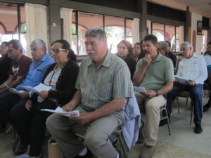 15 años de formación y discernimiento como aspirantes al diaconado permanente (Foto J. Lorenzo Guzmán J.) (1)