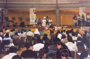 4a. Asamblea Diocesana