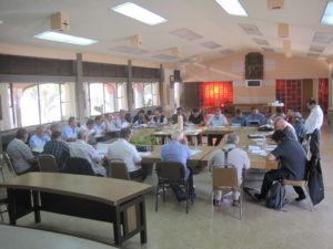 La formación de los seminaristas no está desligada de la Iglesia local (Foto J. Lorenzo Guzmán J.) (5)