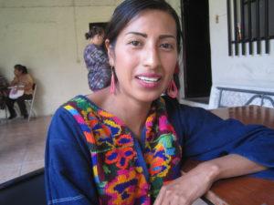 Página 6. Ma. del Rosario Vázquez Flores (2)
