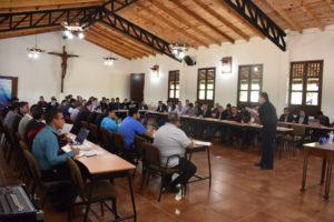 Para decidir es necesario discernir lo que pide el Espíritu (Foto Jesús Hernández Vargas) (2)