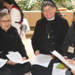 Fraternidad y Sororidad – Vida diocesana