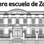 La primera escuela de Zapotlán – Huellas del pasado