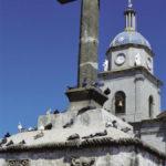 La sombra de la cruz gorda – Huellas del pasado