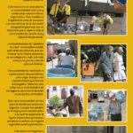 Foto-reportaje: Rostros de la pandemia