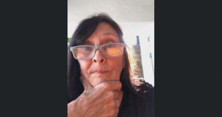 Videollamada con Rossana Reguillo, investigadora emérita del ITESO