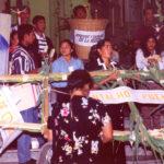Aniversario del hermanamiento misionero.